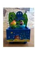 Dancing Aquarium Childrens Music Box 43820